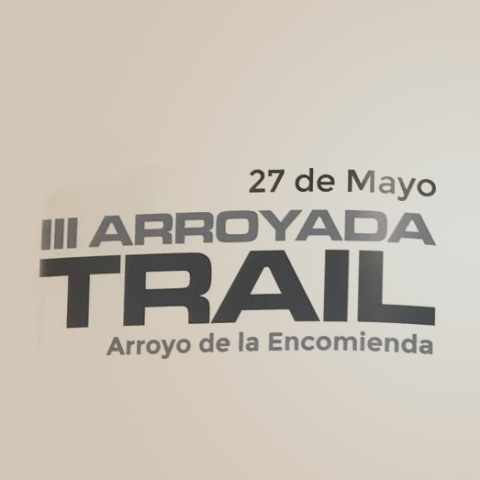 III Arroyada Trail