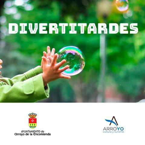 Divertitardes - Karts, Pomperos gigantes y Party fiesta Infantil